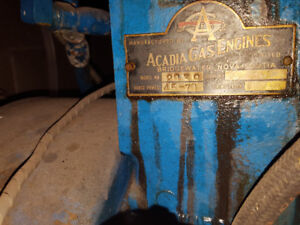 Acadia / Hercules Marine Diesel Engine - 45 to 70hp