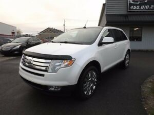 Ford EDGE 4dr Limited AWD Toit PAN 2010