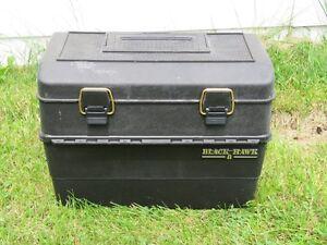 Blackhawk 8 Tackle Box