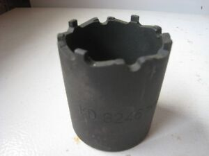 Ford/GM 4X4 Spindle Nut Socket