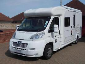 Autocruise Starlet 2 End Bathroom 2 Berth Motorhome For Sale