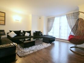 2 bedrooms with 2 Toilets and Bathrooms flat with Concierge, Balcony on Park road near Marylebone