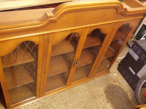dining room cabinet London Ontario image 3