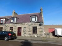 15 Brucklay Street Rosehearty, Fraserburgh, AB43 7JN