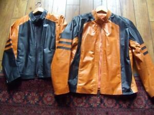motorcycle 2 jackets