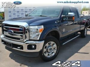 2014 Ford F-250 Super Duty Lariat  - Leather Seats