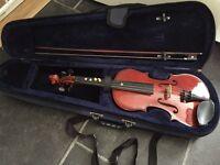 Primavera violin 3/4 size