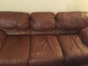 Free sofa for pickup