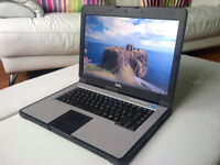 "Deliver if needed, Acer RM Laptop, Big 15.4"" Screen, Intel Core Inside 2.2Ghz, Webcam, Win10, DVD"