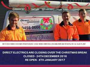 Armadale Electrician - Direct Electrics Armadale Armadale Area Preview