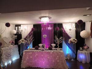 WEDDING DECOR & FLOWERS Stratford Kitchener Area image 7