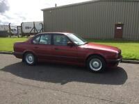 BMW 520 2.0 auto i SE