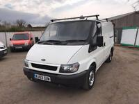 Ford Transit 2.0TDI ( 100PS ) 2003MY 280 SWB, 116000 mies, Very Clean