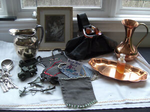 SUPER COLLECTIBLE SALE - 40 YRS. EAST LONDON - 2 DAYS
