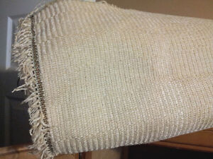 *REDUCED!* Chenille upholstery fabric