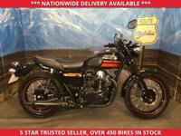 KAWASAKI W800 W 800 EJ 800 AEFA SPECIAL EDITION ONLY 958 MILES 1 OWNER 2014