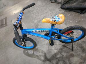 Kids youth bike