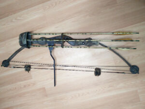 Compound Bow for sale $150 obo