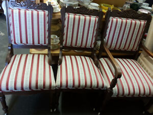 EASTLAKE SET OF CHAIRS was $399.99 now $199.99