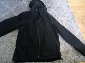 Mens next water resistant jacket like new
