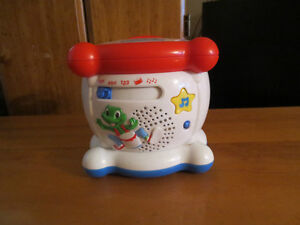 tambour leap frog