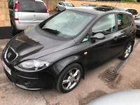2005 Seat Altea 2.0TDI DSG 2005MY Sport