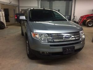 2007 Ford Edge SUV LOADED!! FULLY CERTIFIED READY  TO GO SOLD!!