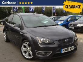 2007 FORD FOCUS 2.5 ST 2 5dr
