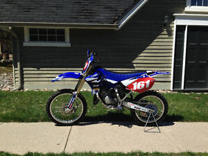 2013 yz 125 Great condition