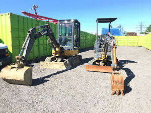 Mini Excavator Buy Or Sell Heavy Equipment In Ontario