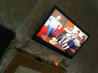 """42"""" Xenius TV 6 months old"""
