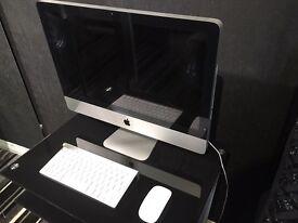 iMac 21.5 2010 model