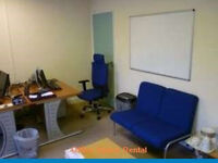 Co-Working * Princes Avenue - Finchley - N3 * Shared Offices WorkSpace - London