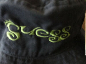 Brand new with tags Guess baby bucket hat cap London Ontario image 2