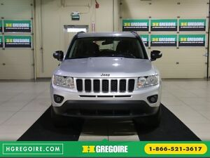 2012 Jeep Compass A/C MAGS