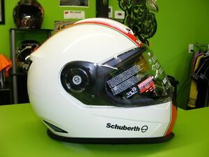 Schuberth S2 Helmets - 4 at Liquidation Pricing at RE-GEAR Kingston Kingston Area image 9