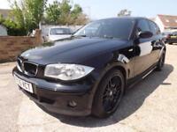 BMW 118 2.0TD 2006 d SE