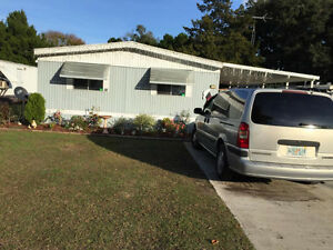 REDUCED!!! $18500- 3BR / 1.5BA DBLWIDE IN FLORIDA