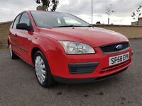 FORD FOCUS 1.6 TDCi - 1 OWNER - FULL SERVICE HISTORY