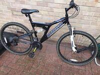 Muddy Fox Hypersonic 2.0 Mountain Bike