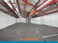 TOOTING BEC - SOUTH WEST LONDON - SW12 - Office Space to Let
