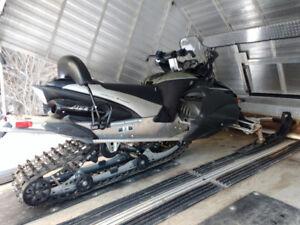 2011 Yamaha Apex for sale.