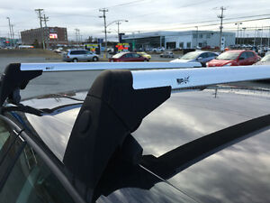 Roof Racks OEM 2013 Volkswagen GOLF