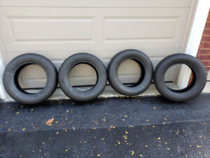KUMO TIRES  195/65R15 for sale