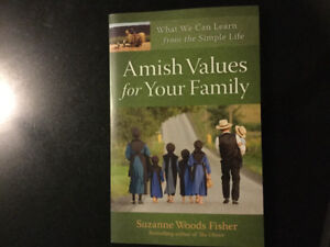 Simple Life ~ Amish Values for Your Family