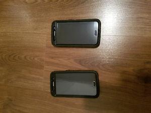 Samsung Galaxy S 6 phone