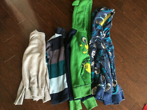 Lot 2 Boys Size 5 - 5/6 - 6 Clothing Peterborough Peterborough Area image 3