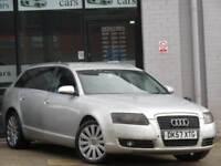 2007 Audi A6 Avant 2.0 TDI SE CVT 5dr