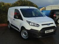 2015 Ford Transit Connect 1.6 TDCi 75ps Van 4 door Panel Van