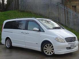 2004 Mercedes-Benz Viano 3.2 ( Long ) auto 2004MY Ambiente